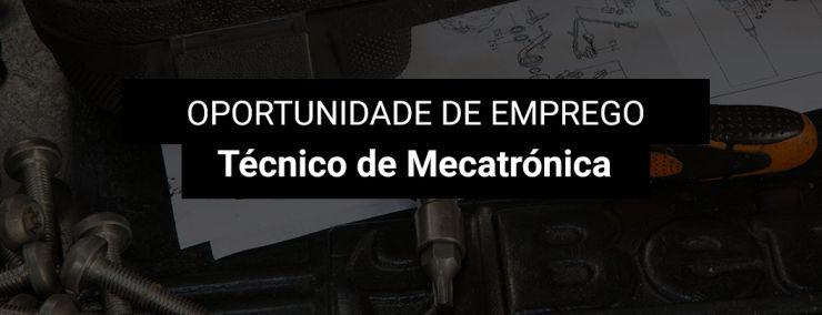 Técnico de Mecatrónica